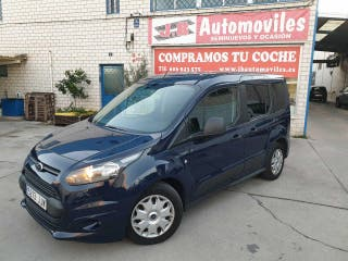 Ford Transit Connect kOMBI 1.6 TDCI 95 CV
