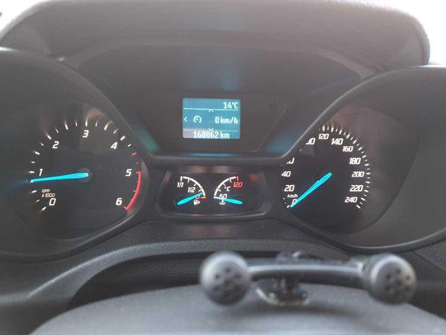 Ford Transit Connect kOMBI 1.6 TDCI 95 CV