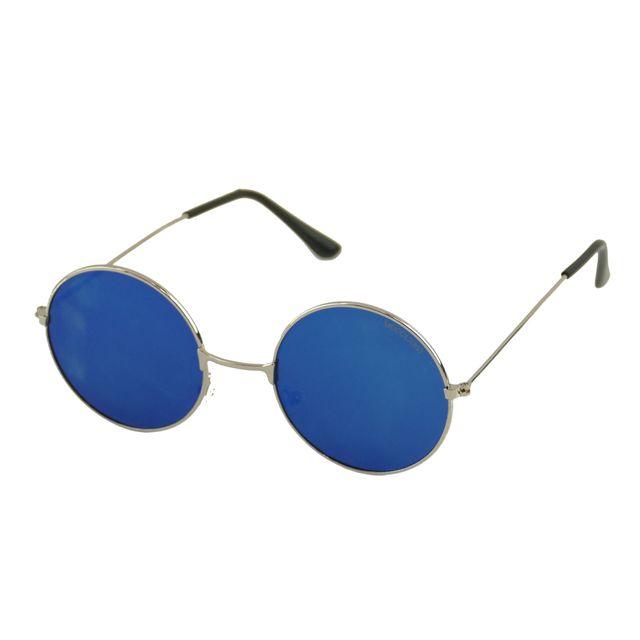 Gafas de sol redondas mujer Illuminati