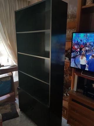 mueble estantería