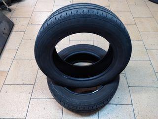 Pareja Neumáticos Bridgestone Ecopia EP150