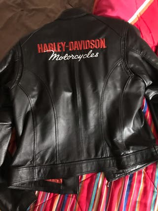 Chaqueta Harley original mujer