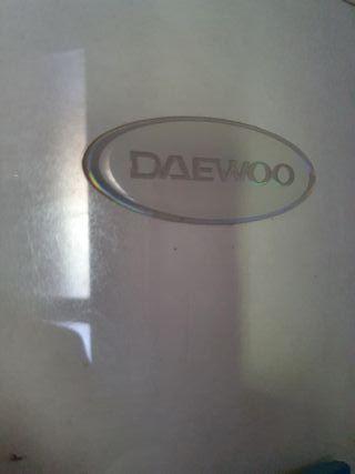 Frigorífico Daewoo ANCHO ESPECIAL.