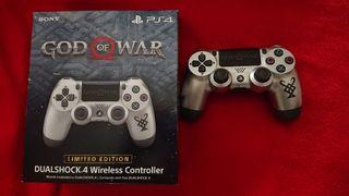 God Of War mando ps4