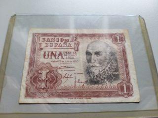 1 Peseta España 1953