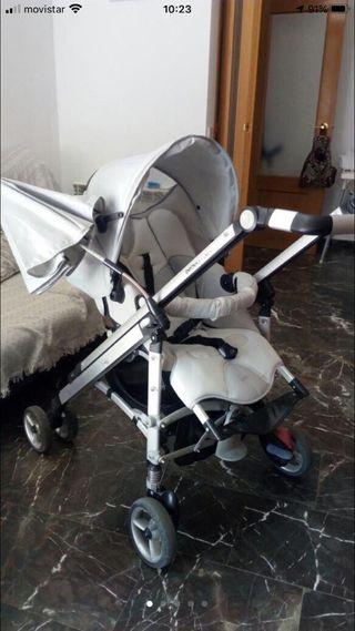 Cochecito de bebé