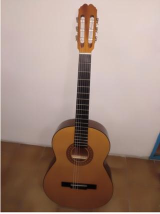 Guitarra Clásica/Flamenca Admira