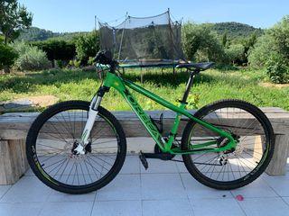 Bicicleta para niños Orbea MX 26 XC