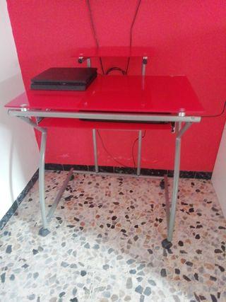 escritorio de dormitorio