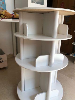 Librería infantil Imaginarium
