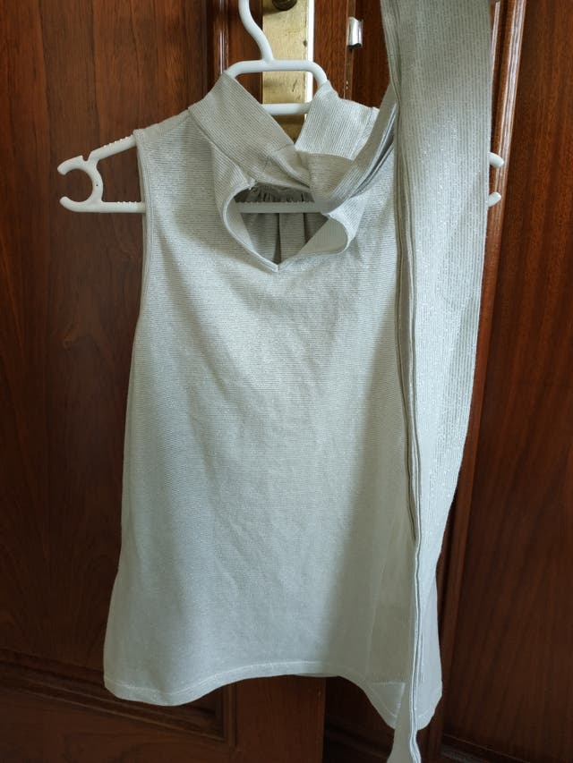 Camiseta Tintoretto