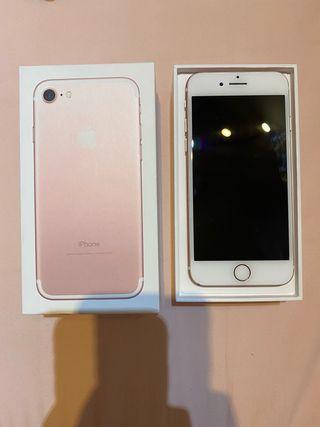 iPhone 7, 32gb ROSA