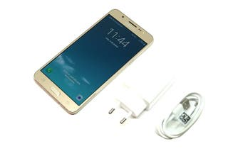 Samsung Galaxy J7 2016 J710 16gb Dorado Usado