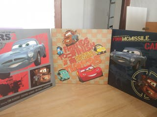 Cuadros Cars