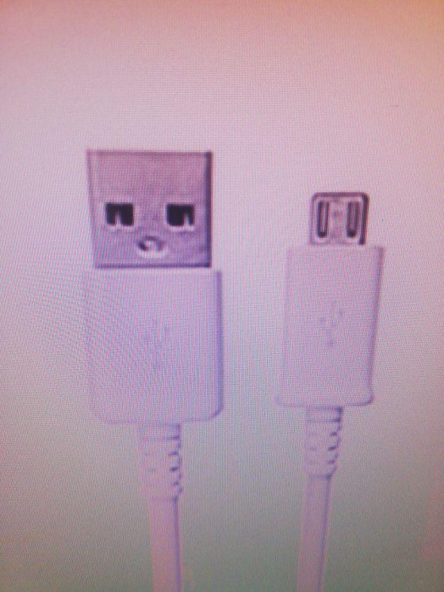 Cargador Teléfono Micro USB