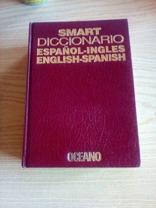 Diccionario Ingles-Español y Español-Ingles