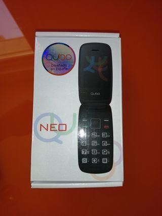 Telefono para abuela