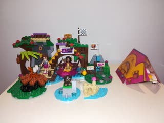 LEGO FRIENDS 6-12