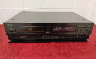 Reproductor cd Denon DCD-1460