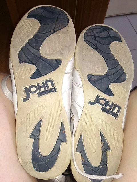deportivas bota John Smith talla 37