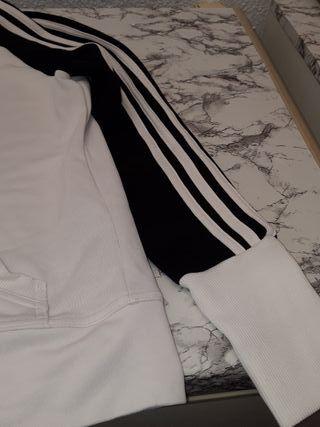 chaqueta mujer Adidas