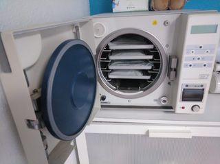 Autoclave S24 + Termoselladora