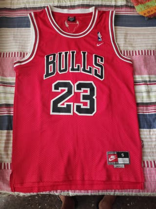 Camiseta Baloncesto Chicago bulls Jordan 23