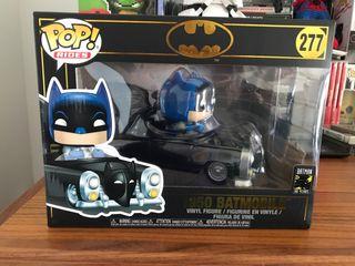 Funko Pop Batman 1950 Batmobile