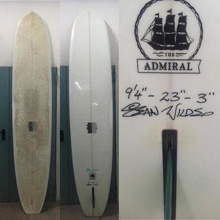 Longboard Wilder 9'4