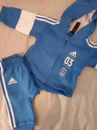 chándal Adidas bebé
