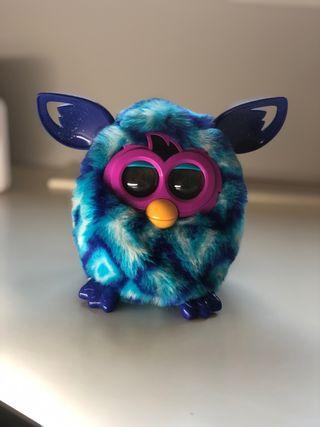 Furby juguete interactivo para niños