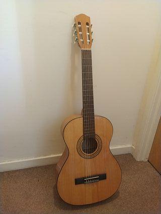 Classical Guitar Begginners