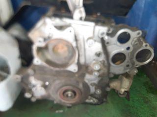 motor Mitsubishi 3.2did