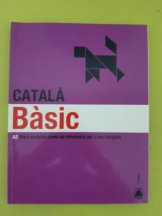 Libro CATALÀ Basic A2