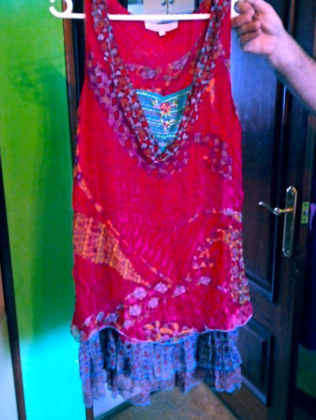vestido talla 42
