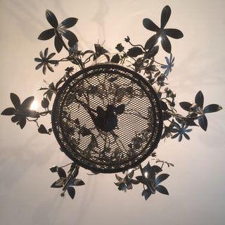 Espectacular lámpara de techo