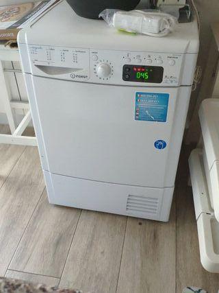 CHOLLO secadora indesit bomba de calor A+ 8kg