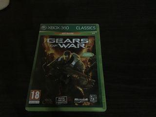 Gears of war xbox
