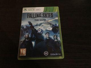 Falling skies xbox