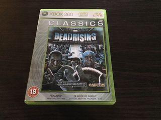 Deadrisings classics xbox