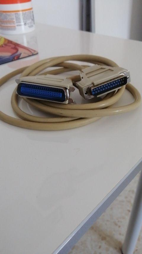 Cable para impresoras antiguas
