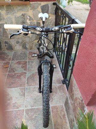 bicicleta MTB peak PH