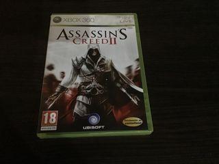 Assassin's Creed II xbox