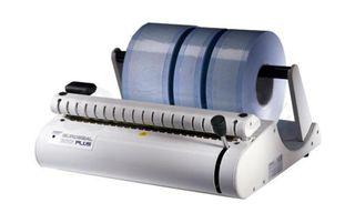 termoselladora de esterilización