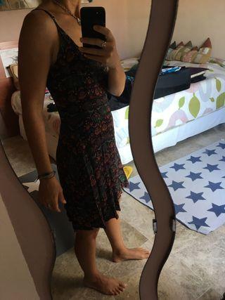 Vestido Pukas summer talla S