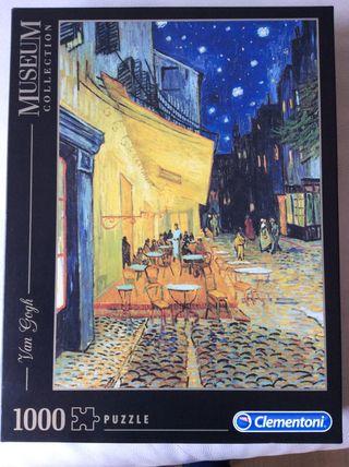 Puzzle 1000 Van Gogh