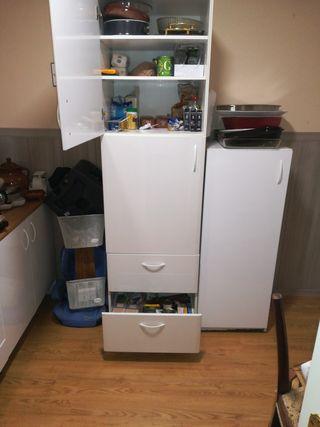 armario despensero cocina