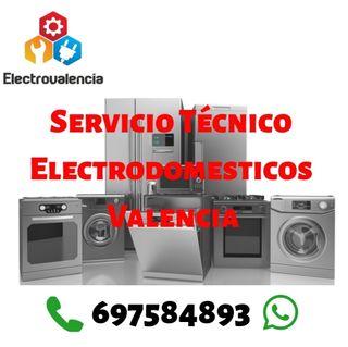 Servicio técnico reparación electrodomesticos