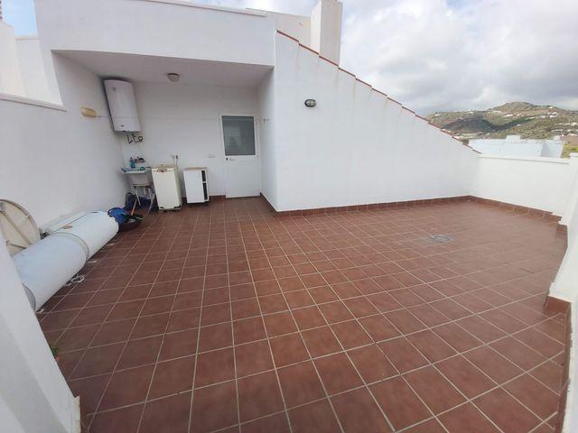 HIL0564 ÁTICO - DUPLEX TORROX GRAN TERRAZA ALQUILE (Torrox, Málaga)