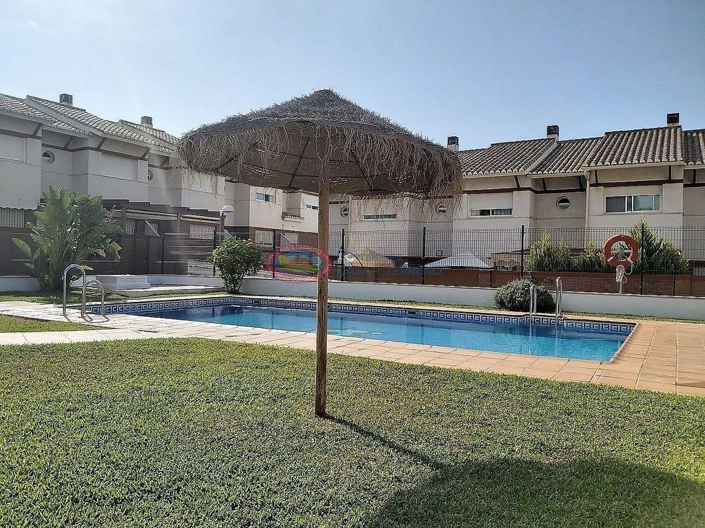 Casa pareada en venta en Caleta de Vélez en Vélez-Málaga (Caleta de Vélez, Málaga)